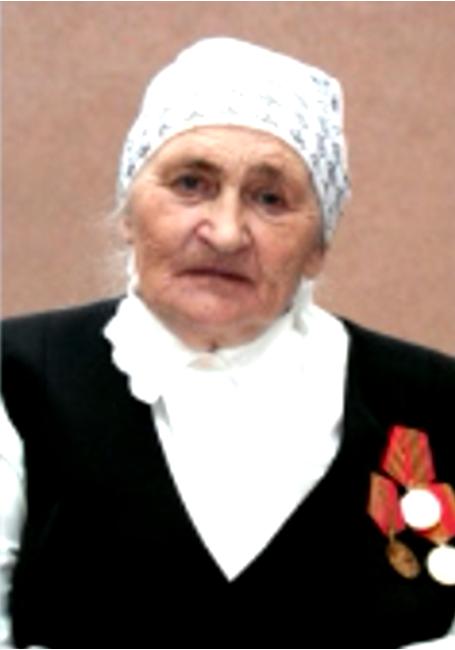Фотография ветерана Великой Отечественной войны Курулуенко Л.Ф.